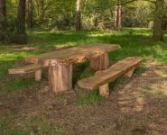 Woodland furniture