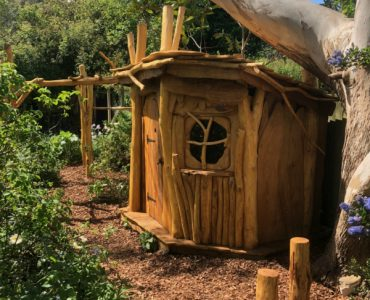 The Woodcutter's Cottage