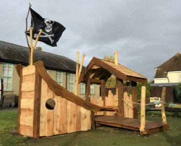 Pirates Of The Fens